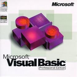 Visual Basic 6 Runtime to no longer be included past Windows 7