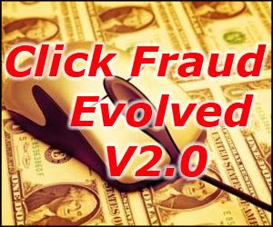 Click Fraud Evolved threatens content producers and publishers