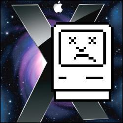 Mac OS X Leopard 10.5, was broken in many ways